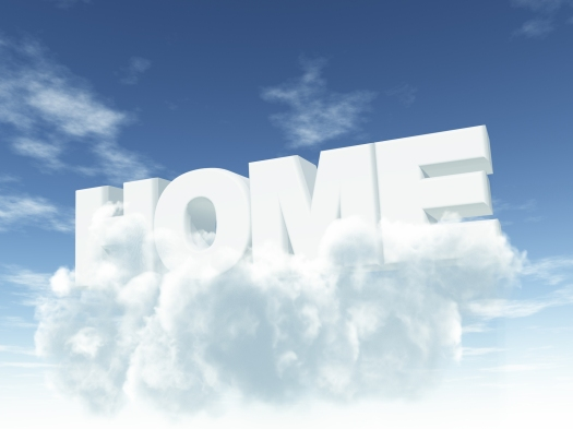 bigstock-Home-5257627