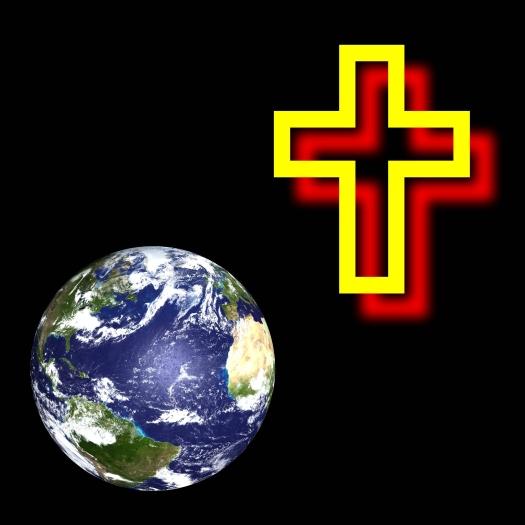Cross / Earth