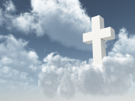 bigstock-Christian-Cross-5017121