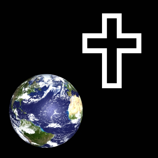 World And Cross