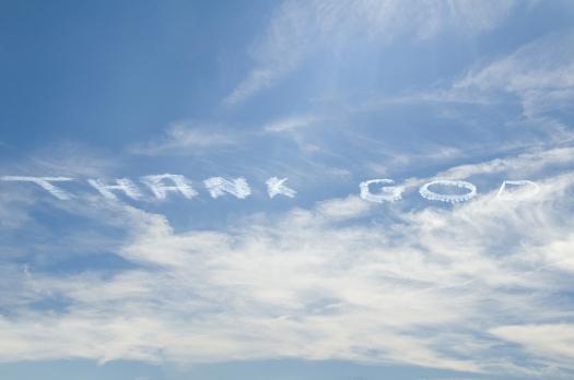 bigstock-Thank-God-4058210