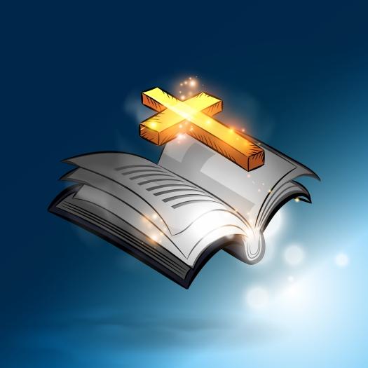 Magic Bible
