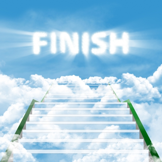 bigstock-Steps-To-Finish-36565009