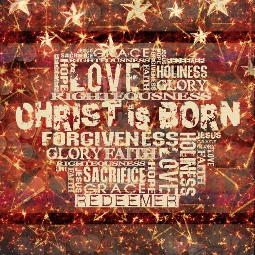 bigstock-Christ-is-born-55349033