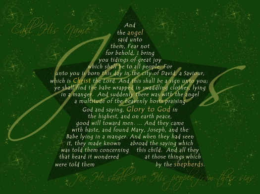 bigstock-Christmas-Story-Star-2313778